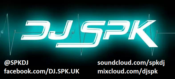 SPK - Progressive House Techno Electro Melodic DJ in Little Paxton