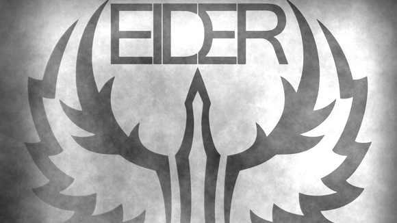 EIDER - Hard Rock Metal Alternative Rock Live Act in London