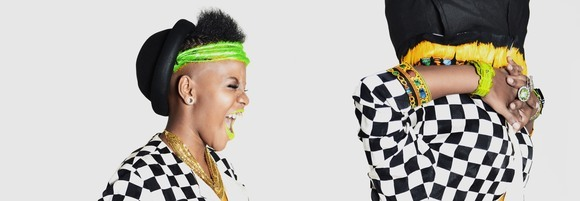 Toya Delazy - Indie Pop Punk Rock Electro Live Act in London