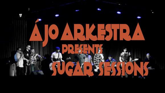 Ájo Arkestra - Dance Afrobeat Funk Urban Grooves Hip Hop Live Act in Dublin