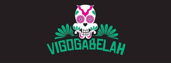 Vigogabelah - Latin Rock Live Act in Monterrey