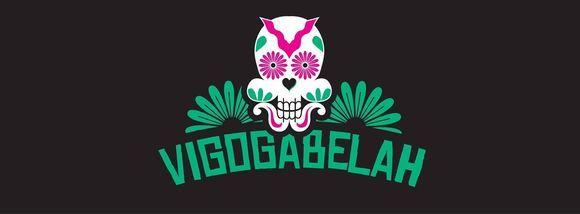 Vigogabelah - Latin Rock Live Act in Monterrey
