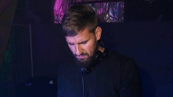 Larry Flindt - Minimal Techno Techno Minimal DJ in Hettstedt