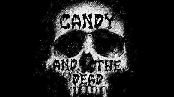 Candy & The Dead - Gothic Rock Post-Punk Punk Rock Alternative Rock Live Act in London