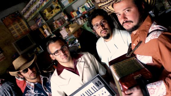 SONIDO SAN FRANCISCO - Cumbia ethno-fusion Electronic Electronic Music Folktronica Live Act in XONACATLAN