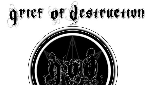 Grief Of Destruction - Melodic Death Metalcore Dark Metal Live Act in Nürnberg