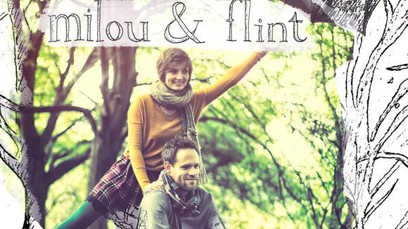 milou & flint - Deutsch Singer/Songwriter Indiepop Pop Folk Pop Live Act in Hannover