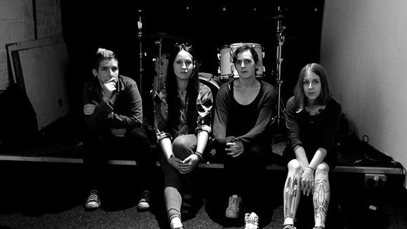 Esper Scout - Rock Experimental Alternative Rock Live Act in Leeds