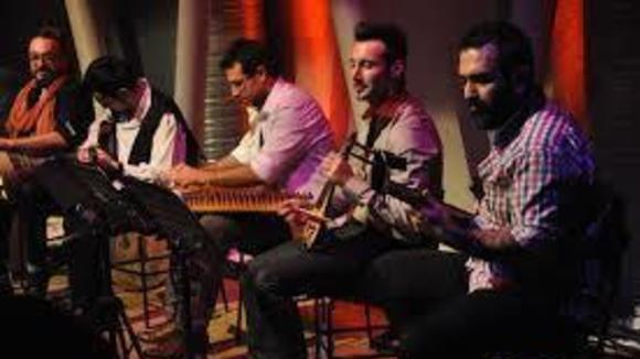 Loca Luna - Worldmusic Instrumental Jazz Worldmusic ETHNIC Live Act in istanbul