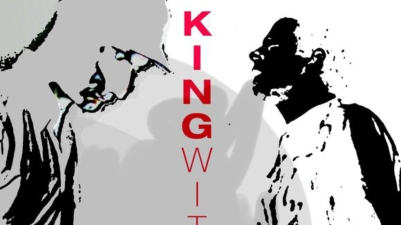 King With No Thone - Electro-acoustic Electro Live Act in London