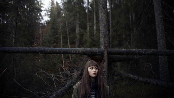 Siv Jakobsen - Folk Folk Indiepop Acoustic Indie Live Act in Asker