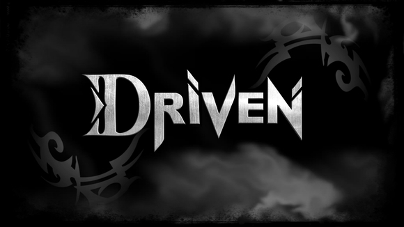 Driven1 - Nu Metal Post-Industrial Live Act in athens