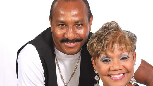 Shepherd-N-Green - Pop Singer/Songwriter Cover Lounge Jazz Pop Motown Live Act in Port St. Lucie
