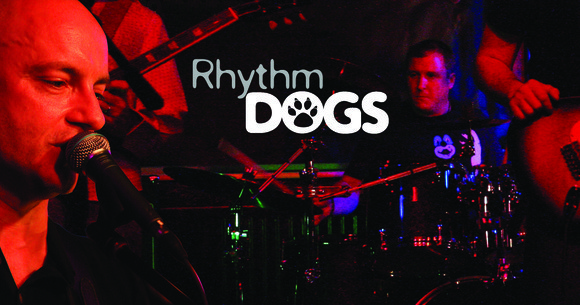 Rhythm Dogs - Cover Pop Rock Soul Indie Live Act in Wolverhampton