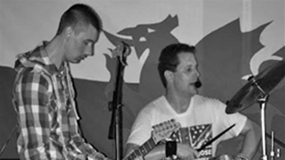 The Razor Wires - Alternative Rock Punk Live Act in Rhyl