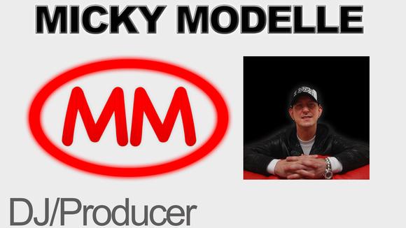 Micky Modelle - Dance Dance Clubtunes Electro edm DJ in Belfast