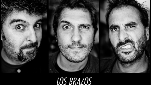 Los Brazos - Rock Blues Rock Rock 'n' Roll Live Act in Vizcaya