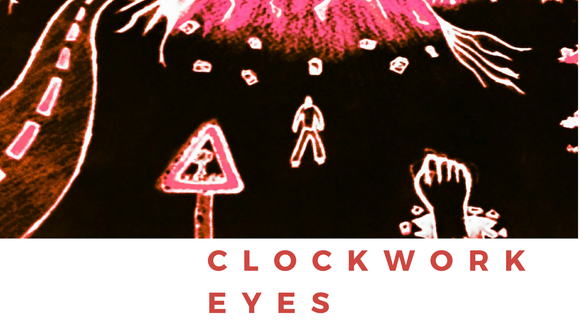 Clockwork Eyes - Alternative Rock Rock Live Act in Liverpool