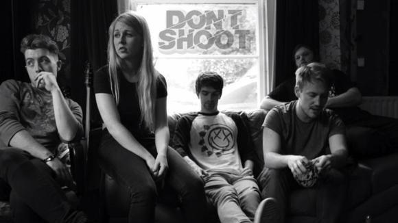 Don't Shoot! - Pop Alternative Indiepop Rock Indie Live Act in Glasgow