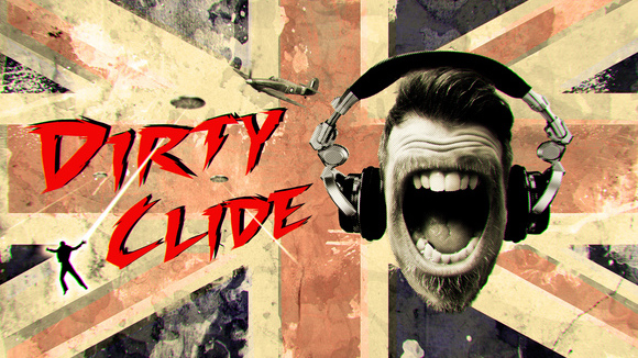Dirty Clide - Big Beat Electropunk Rock Electro Melodic Live Act in Crewe