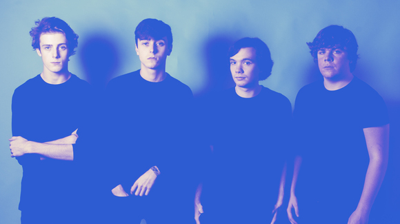 The Bad Habits - Alternative Rock Pop Indie Live Act in Liverpool