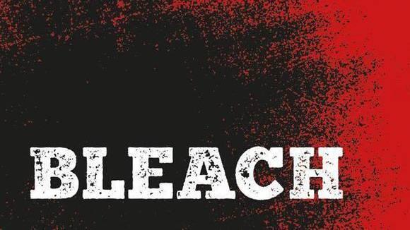 Bleach - Rock Live Act in Gourock