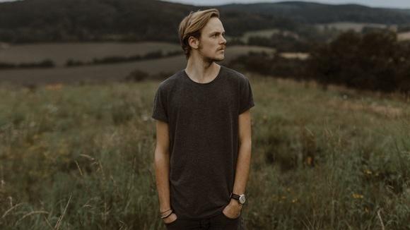 Markus Schwarz - Singer/Songwriter Alternative Acoustic Indie Live Act in Detmold