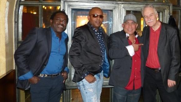 Salsaband Wawanco - Salsa Latin Jazz Live Act in München
