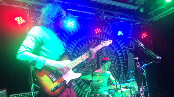 Peter Roch - Alternative Noise Rock Rock Garage Rock Indie Live Act in London