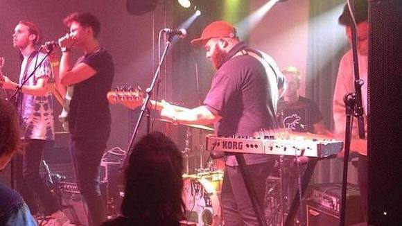 Kasakela - Alt-Rock Rock Melodic Live Act in Southend-on-Sea