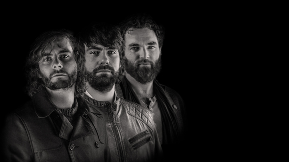 In Their Thousands - Alternative Folk Rock Melodic Garage Rock Live Act in Letterkenny