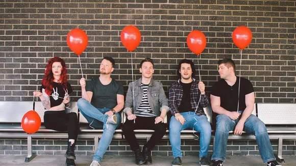 Armstrong - Rock Indiepop Alternative Rock Power Pop Indie Live Act in Glasgow