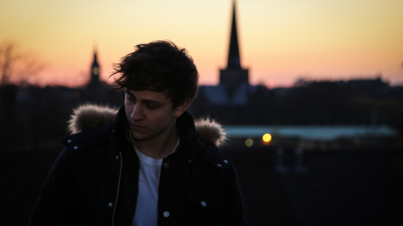 Jake Thomas Turnbull - Acoustic Singer/Songwriter Pop Acoustic Pop Cover Live Act in Darlington