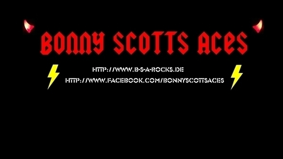 Bonny Scotts Aces - Cover Live Act in Meerbusch