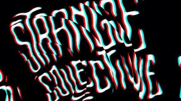 Strange Collective - Garage Rock Punk Garage Rock Live Act in Liverpool
