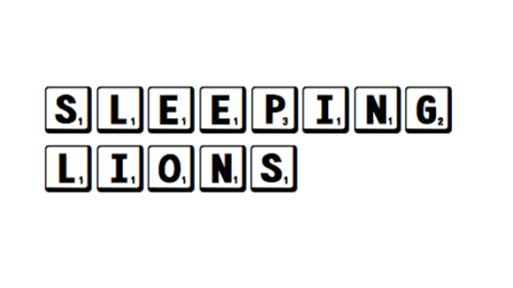 Sleeping Lions - Indie Britpop Britrock Live Act in Essex