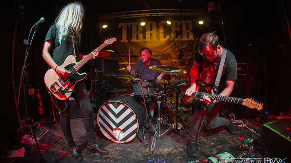 The Vitals - Alternative Rock Melodic Garage Rock Live Act in Los Angeles