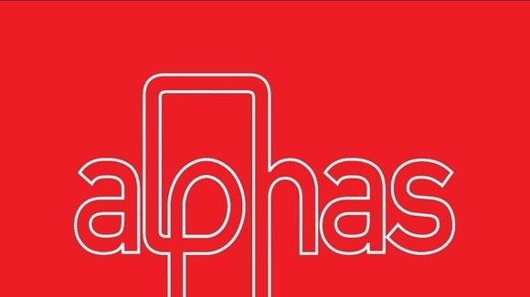 Alphas - Indie Disco Indiepop Live Act in Aberdeen