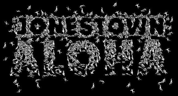 Jonestown Aloha - Hardcore Punk Hard Rock Punk Surf Live Act in Amsterdam