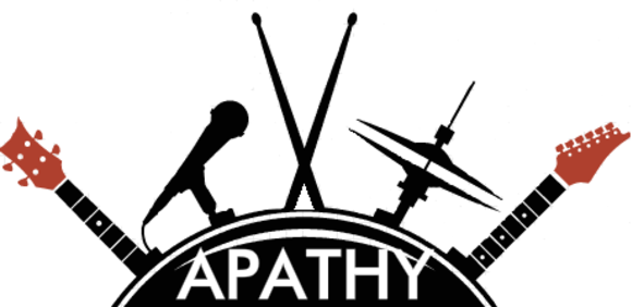 Apathy - Rock Britpop Cover Garage Rock Indie Live Act in Swansea