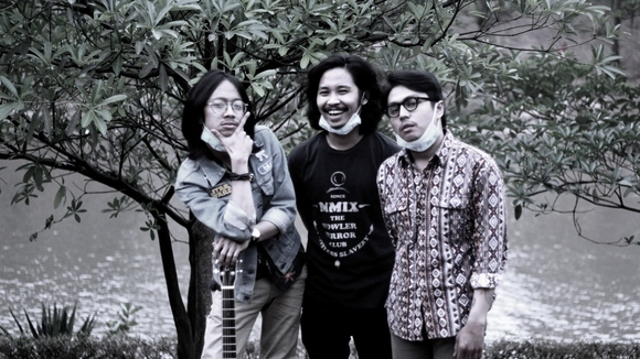 Klawings - Alternative Psychedelic Live Act in Bandung