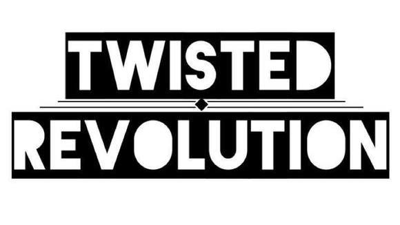 Twisted Revolution - Indie Rock Live Act in Scunthorpe