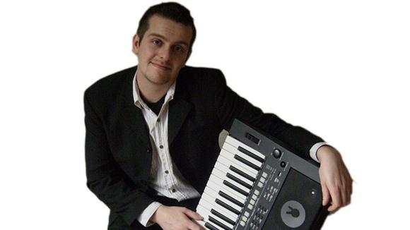 Alleinunterhalter Bastiii - Tanzmusik Cover Live Act in Unna