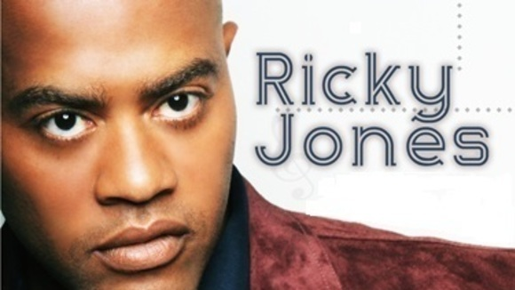 Ricky Jones - R&B Soul Cover Black & Soul Live Act in Los Angeles