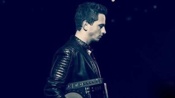 Raphael Nuevo - Pop Pop House Electro Black DJ in Dortmund