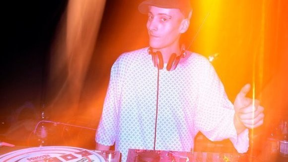 Felix Otterbein - Techno DJ in Duisburg
