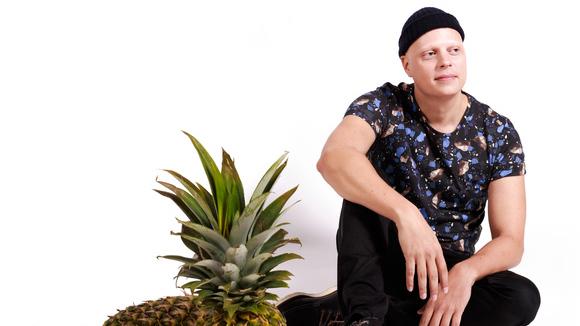 NIBC - House Techno Hip Hop DJ in Berlin