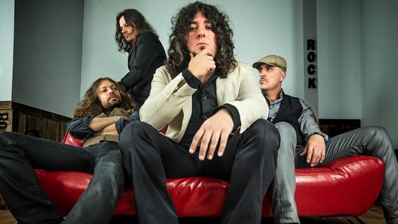 Eldorado - Rock Live Act in Madrid