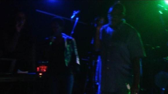 SuperMono (supermono.co.uk) - Funk Live Act in Reading