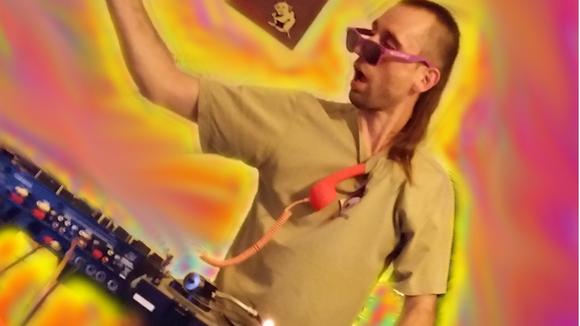 Goofy TP - DJ Minimal Techno House Techno Minimal DJ in Fürstenwalde / Spree